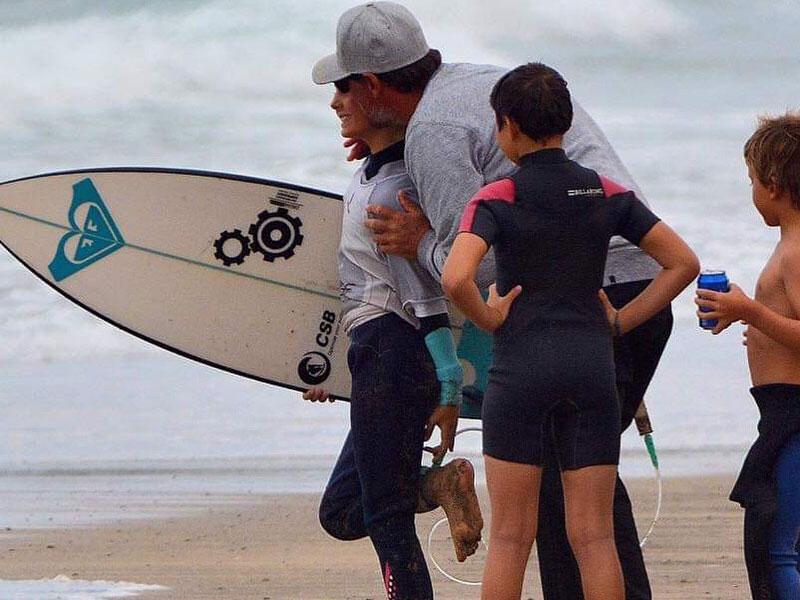 surf motivation