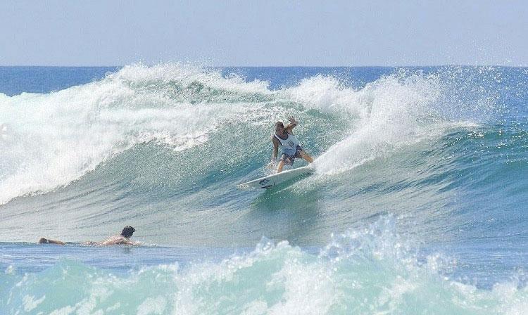 surfing tecnico